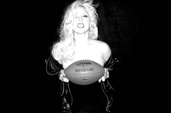 Lady Gaga, super star della finale dei Super Bowl