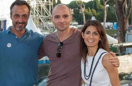 Virginia Raggi, decisione sofferta sul Capo di gabinetto