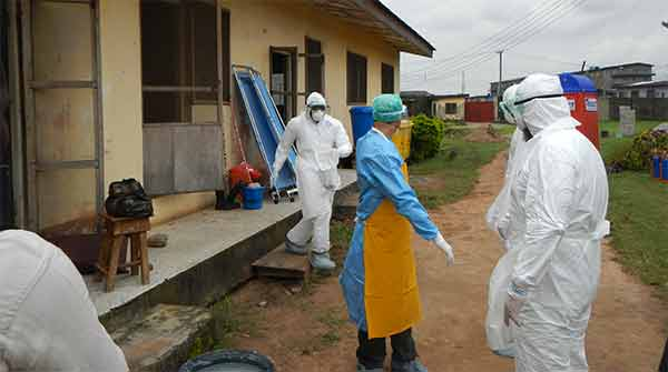 Addio Ebola sconfitta epidemia in Africa Occidentale