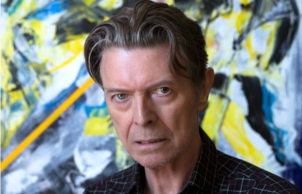 David Bowie, il video della morte