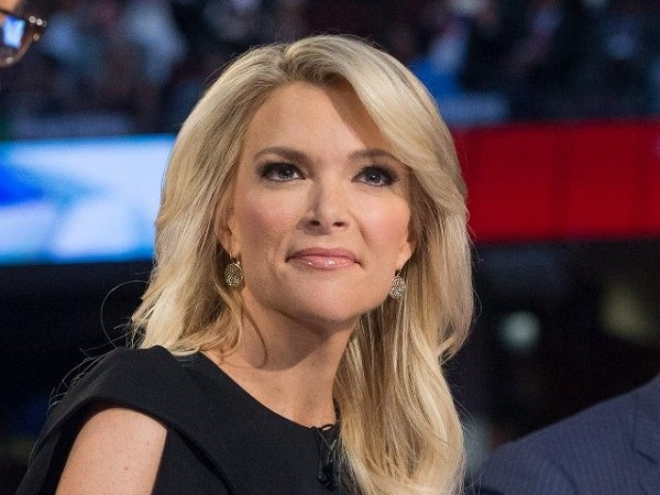Donald Trump Vs la giornalista Megyn Kelly
