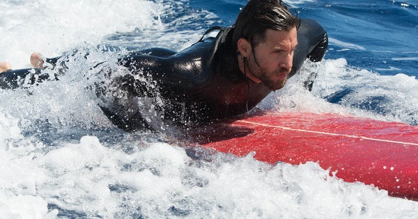 Point Break, da 27 gennaio di scena lo sport estremo