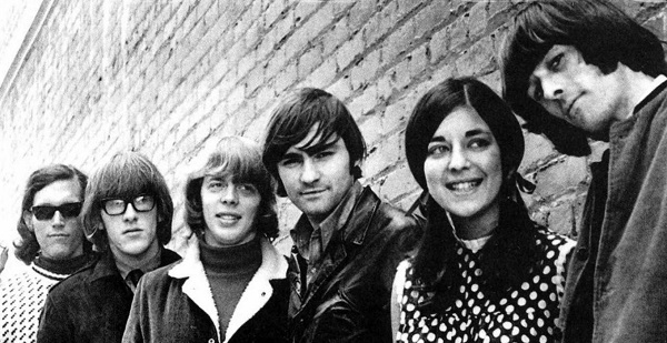 Jefferson Airplane, addio a Paul Kantner e Signe Toly Anderson