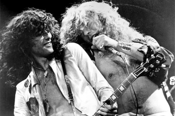 "Led Zeppelin, la mitica ""Stairway to Heaven"" fu plagio?"