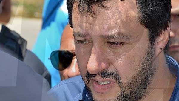 Matteo Salvini votera Movimento 5 Stelle