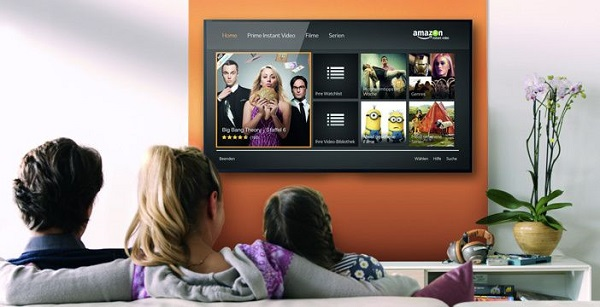 Arriva Amazon Prime Video, tempi duri per Netflix