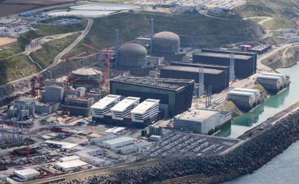 Francia, Flamanville e l'incidente alla centrale nucleare