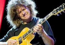 pat metheny ricorda pino daniele
