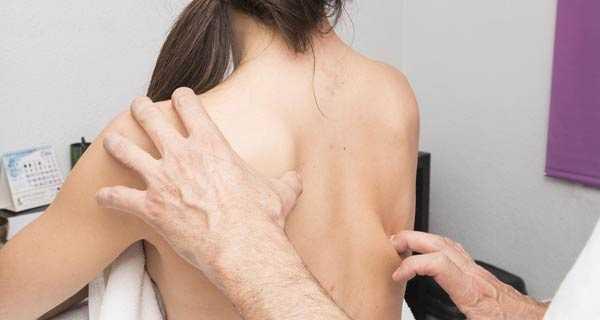 Bianca: dopo 27 anni di mal di schiena arriva la diagnosi