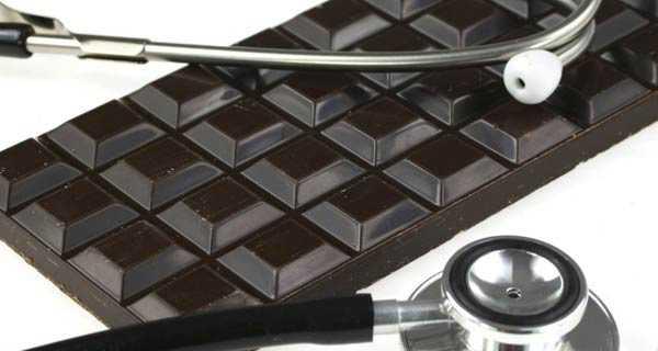 Cioccolato fondente riduce lo stress e migliora la memoria