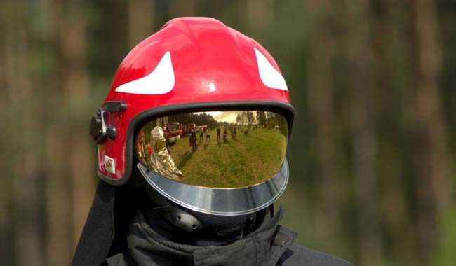 Dispositivi di protezione individuali
