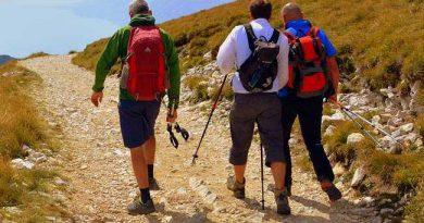 i trekking piu belli immersi in panorami mozzafiato