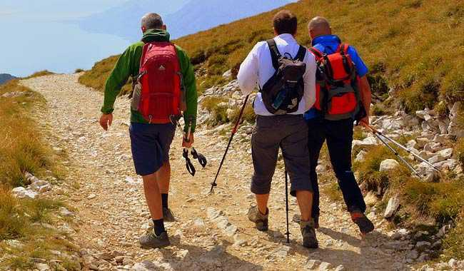 La montagna d'estate: i trekking più belli immersi in panorami mozzafiato