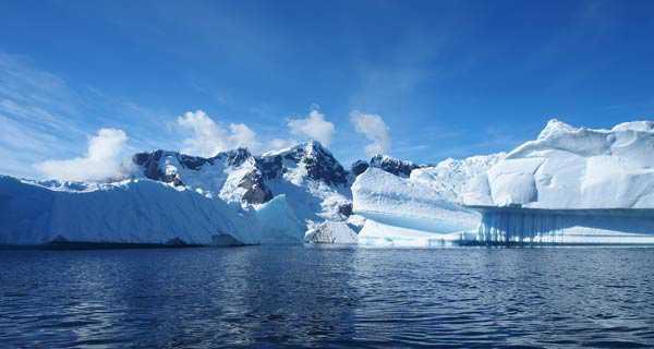 Antartide si sta sgretolando sempre piu velocemente dal 2007 ad oggi