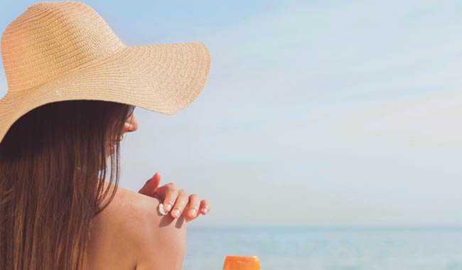 Melanoma attenzione esposizione al sole senza protezione