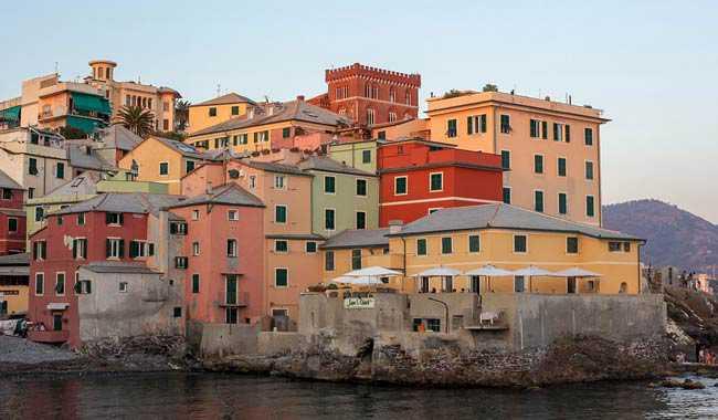 Turismo passare le vacanze in una dimora storica