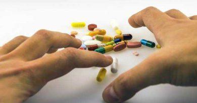 Un adulto su tre assume farmaci che portano alla depressione
