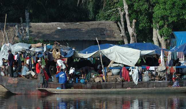 Ebola decima epidemia nella Repubblica Democratica del Congo