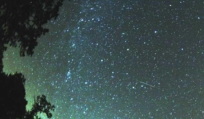 Notte di San Lorenzo lo spettacolo delle stelle cadenti assicurato