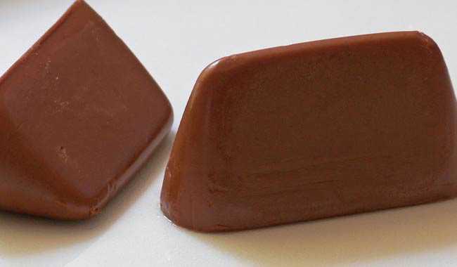 Cioccolato gianduia per il cuore un vero toccasana