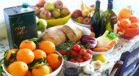 Dieta mediterranea riduce rischio ictus nelle donne