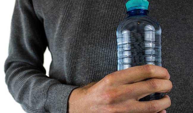 La plastica senza BPA potrebbe essere ugualmente dannosa