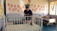 Tumori infantili in Italia sono in aumento