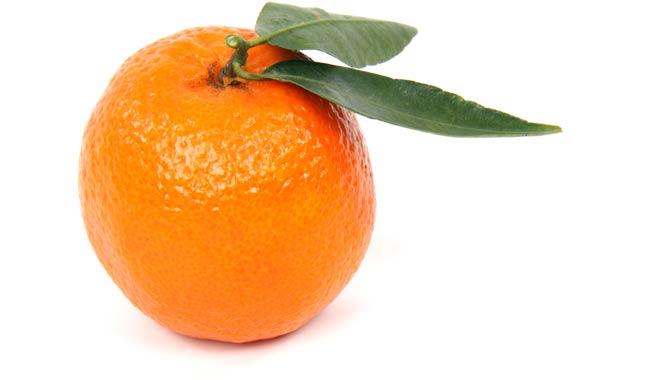 Cala il consumo mondiale di succo di arancia