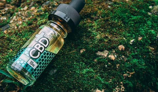 Cannabis light terapeutica e olio di CBD