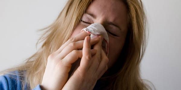 Come si ferma la tosse notturna
