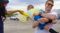 Esercizio fisico dei padri potrebbe ridurre rischio diabete per i figli