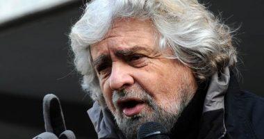 Beppe Grillo poco cortese la sua accoglienza a Oxford