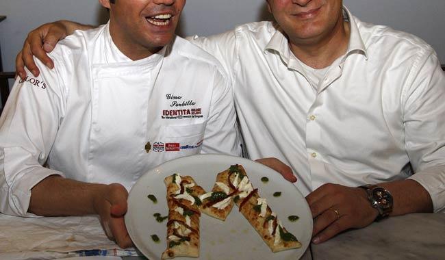 Gino Sorbillo, non si ferma la solidarietà per il pizzaiolo napoletano