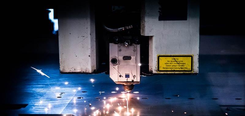 innovazione nascosta nella produzione industriale