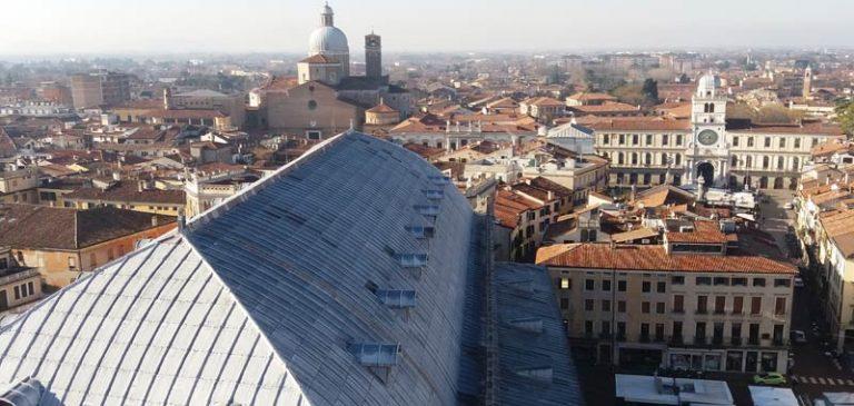 Padova, uomo ha nascosto per anni i cadaveri di mamma e zio