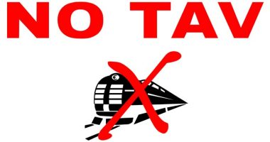 Torino scontri tra NoTav e polizia