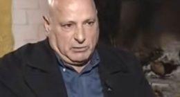 Graziano Mesina fuori dal carcere scaduti i termini della custodia