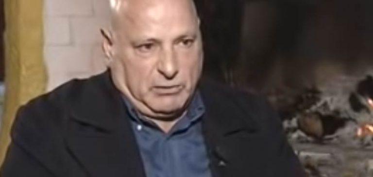 Graziano Mesina fuori dal carcere: scaduti i termini della custodia
