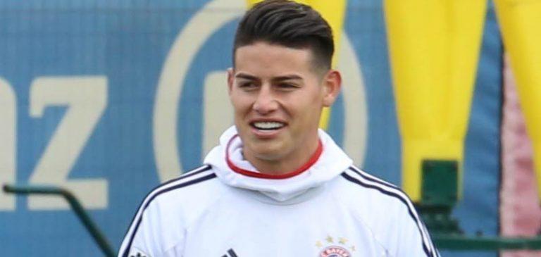Napoli riuscirà a mettere le mani su James Rodriguez?