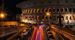 Roma notte di paura per una scossa di terremoto