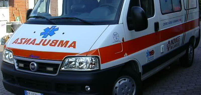 Udine bambina stata uccisa da un acquasantiera