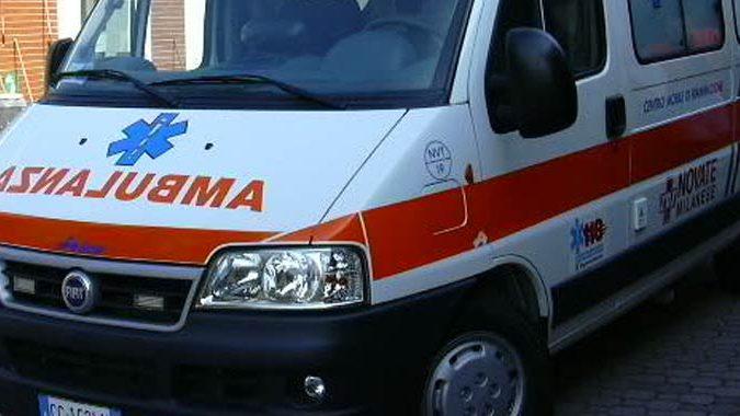 Milano, operaio 40 enne morto cadendo da un tetto