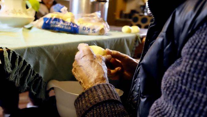 Dieta ipocalorica: Per gli anziani il modo migliore per perdere peso