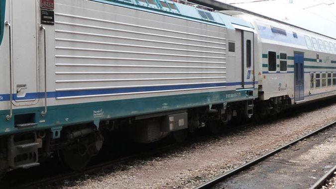Treni, ieri la circolazione ferroviaria è stata messa in ginocchio