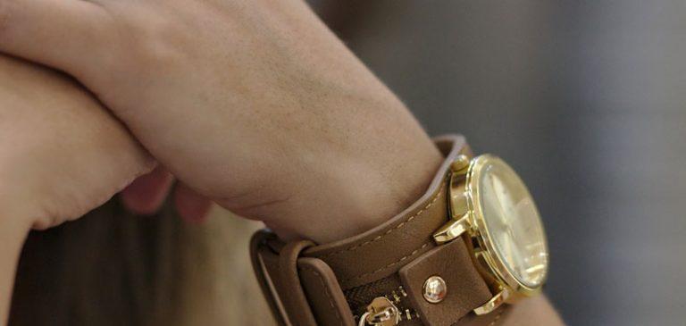 Regalare un orologio da donna: consigli su come non sbagliare