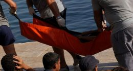 Lampedusa 12 cadaveri trovati in fondo al mare