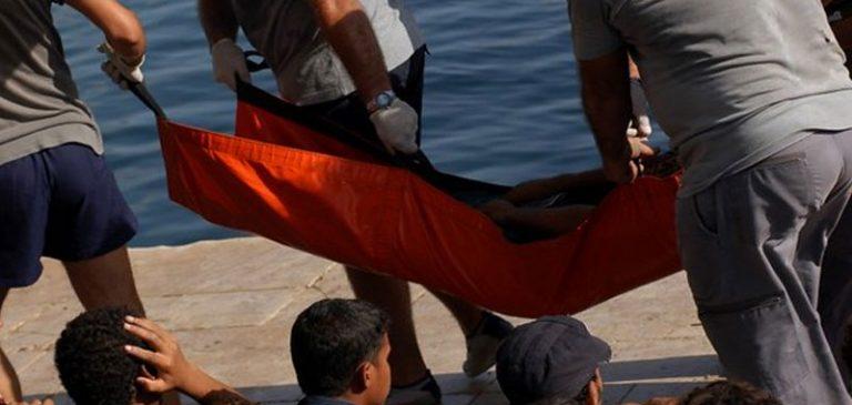 Lampedusa, 12 cadaveri trovati in fondo al mare