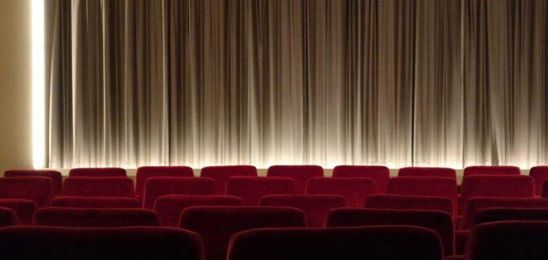 Roma, al Festival del Cinema il pubblico premia Alessandro Piva
