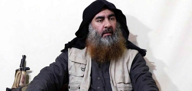 Siria, ucciso il leader dell'Isis Abu Bakr al Baghdadi