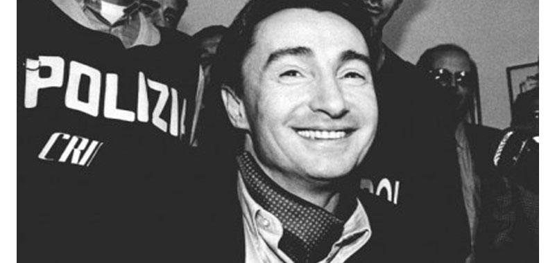ex boss Felice Maniero in cella per maltrattamenti